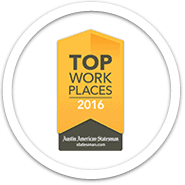 TicketCity Top Places to Work 2016