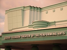 Jackie Gleason Theater