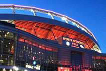 Sports Authority Field at Mile High