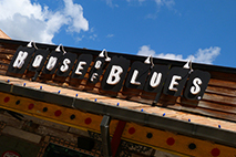 Orlando House of Blues