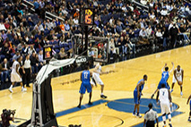 Orlando Magic at Amway Center