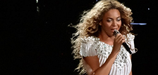 Beyonce Tour Tickets