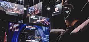 Overwatch League Tickets